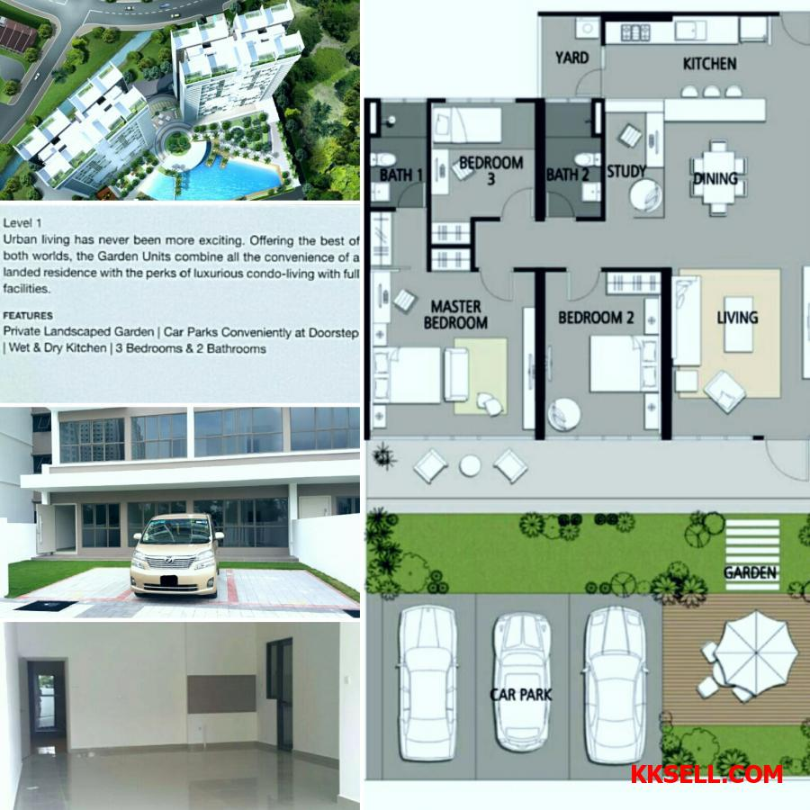 Kksell Com Malaysia S Online Marketplace Skycube Residence